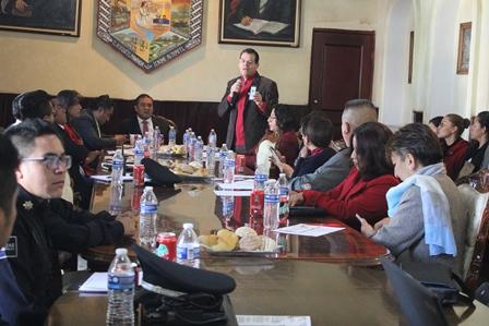 Un éxito en Chiautempan en programa de prevención del delito