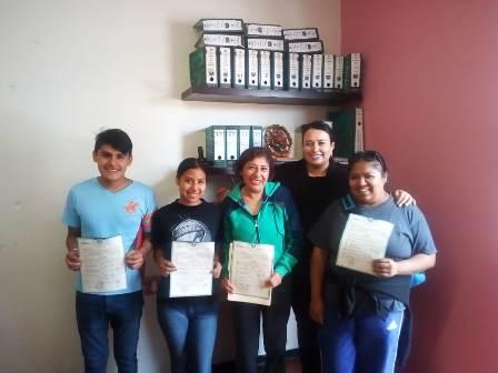 """Inicia la campaña de """"Registro Extemporáneo"""" en Chiautempan"""