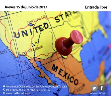 Invita a conferencias sobre Migración y Remesas