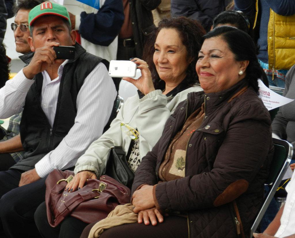 Exige Martha Palafox a RMV saque las manos del proceso electoral en Tlaxcala