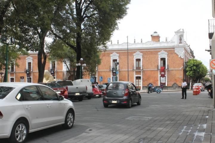 Alerta Vial, cerrarán transportistas nuevamente calles en toda la ciudad