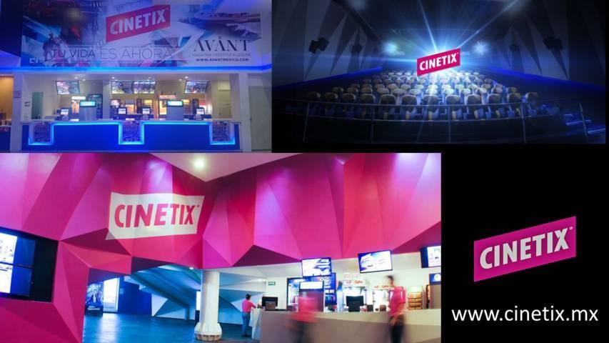 Alcalde anuncia la instalación de CINETIX en Huamantla