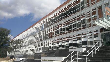 Sin daños edificios del Tribunal de Justicia por sismo