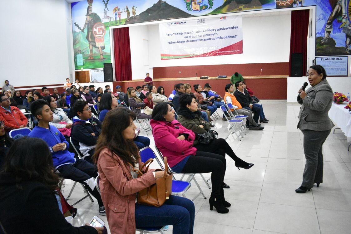 El Buen Trato promovió respeto entre los seres humanos: Escamilla Pérez