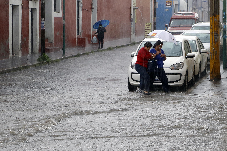 Tlaxcala realizará el Grito de Independencia con probabilidad de lluvias