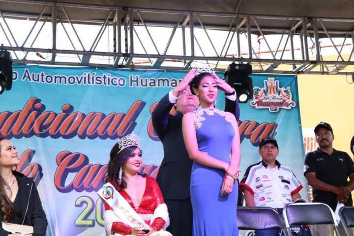 Alcalde garantiza la seguridad para los miles de visitantes durante la FNH 2019
