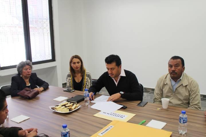 Evalúan a aspirantes para integrar Comité De Participación Ciudadana Del Sistema Anticorrupción