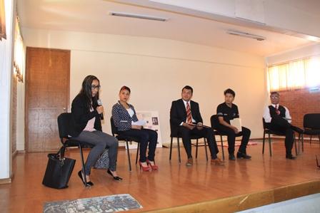 Motivan a alumnos del Cobat a seguir su educación profesional