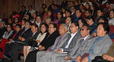 Inaugura COBAT ciclo de conferencias con motivo de su 35 Aniversario