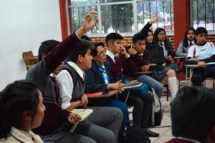 Dicen que ya resolvieron inconformidad de alumnos del Cobat