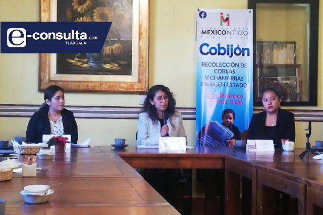 Fundación convoca al Cobijón 2020, la meta es recaudar 10 mil prendas