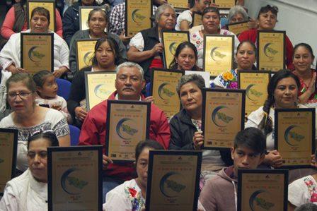 Tlaxcala primer lugar en el país en impulsar la cocina tradiconal