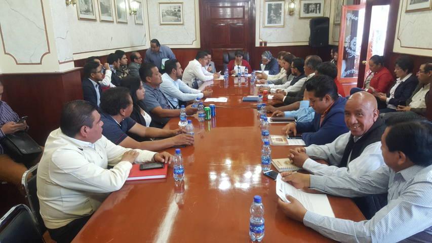 Aprueba cabildo de Tlaxcala Códigos de Ética y Conducta de Servidores Públicos
