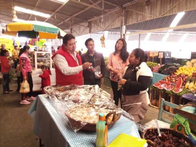 La COEPRIST y CAPAZ realizan acciones preventivas en beneficio de los pobladores