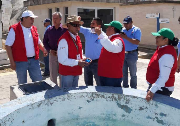 Realiza Coeprist operativo de saneamiento en beneficio de más de 63 mil habitantes de Apizaco