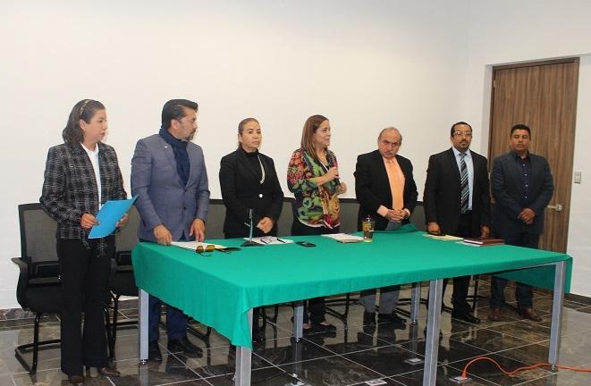 Comisión De Fomento Agropecuario realizó coloquio sobre Ley  Ganadera Y Agrícola