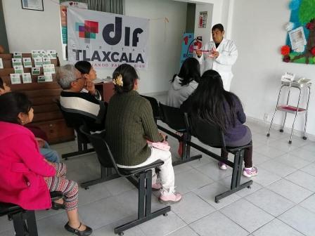 Beneficia a cerca de 50 mujeres Jornadas de Colposcopia en la capital