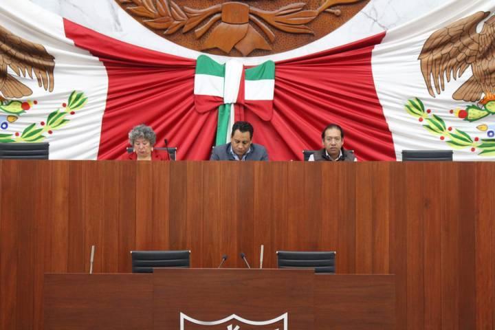 Desecha Congreso petición de denuncias contra integrantes de comuna de Calpulalpan