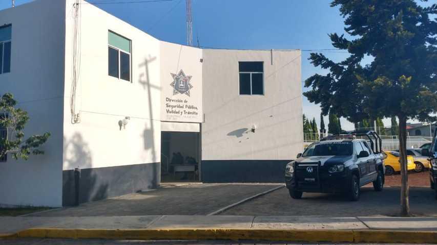 Seguridad Pública pide que denuncien cualquier intento de robo de infantes