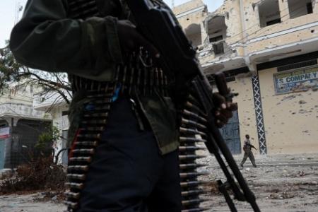 Grupo armado roba más de un millón de pesos a empresa en Yauhquemehcan