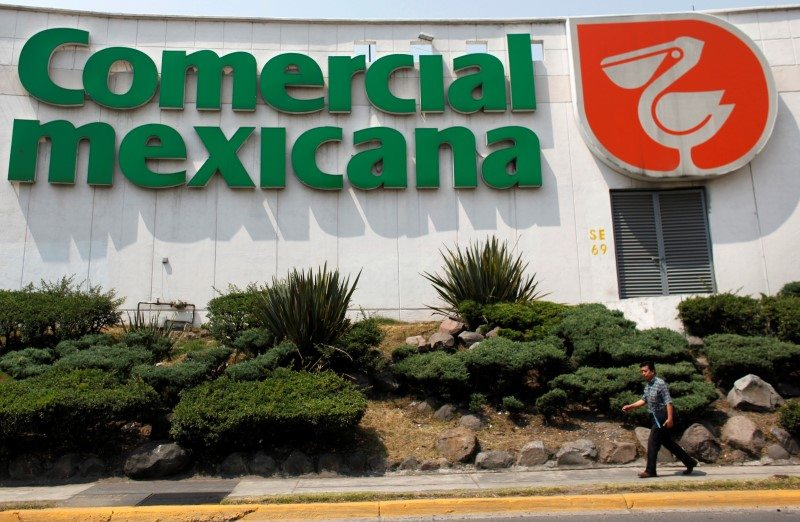 Adiós para siempre a la Comercial Mexicana
