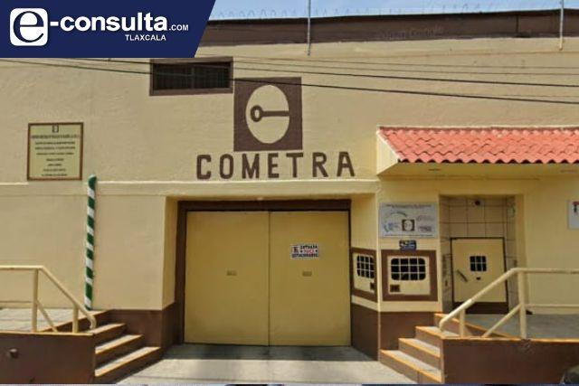 Empleados de COMETRA se están muriendo de Covid; generante en su casa