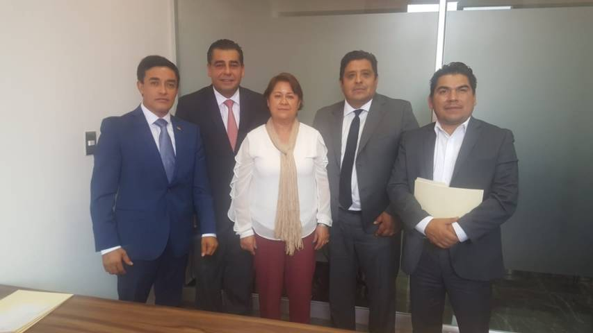 Se instala Comisión De  Obras Públicas, Desarrollo Urbano y Ecología