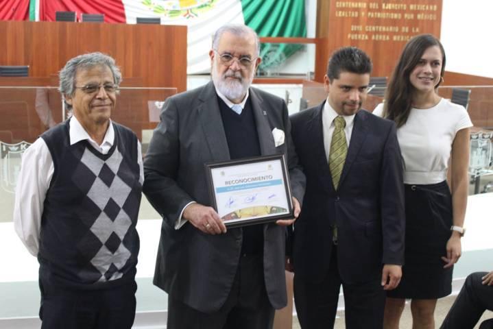 Concluye Congreso actividades para conmemorar el Centenario de la Constitución de Tlaxcala