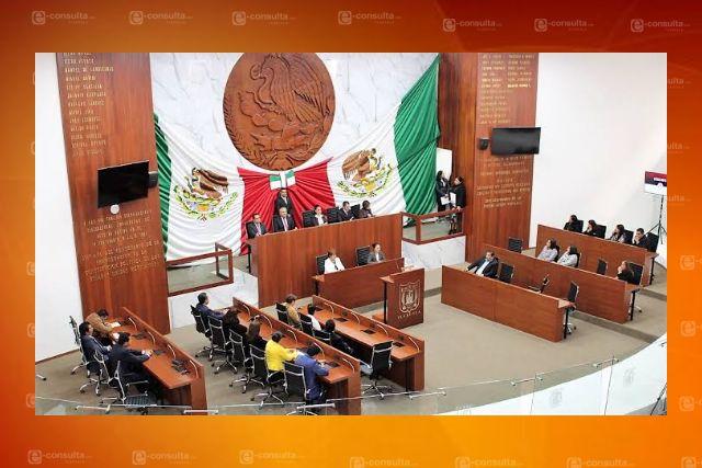 Flaco argumento de diputados por remoción de Comisiones