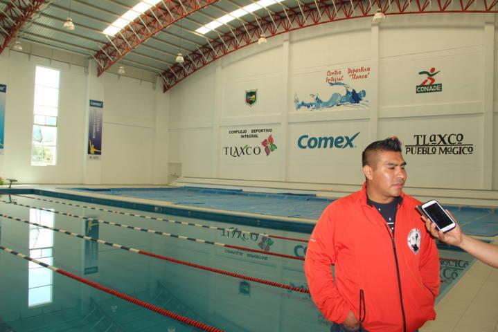 La reapertura del Complejo Deportivo fomentara el deporte en los jóvenes: JCC