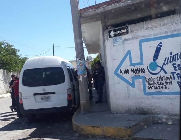 Denuncian masiva compra de votos entre habitantes de Xaloztoc