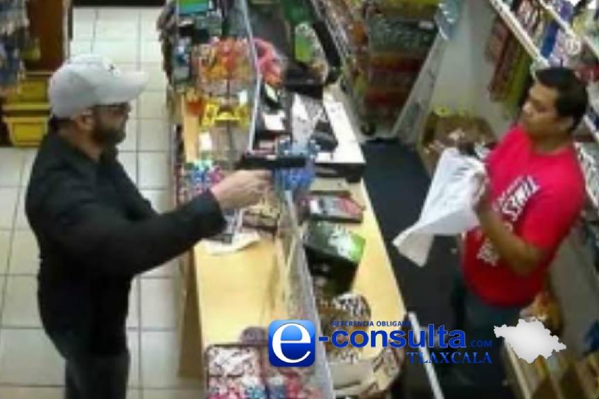 Se duplica el robo a negocio en Tlaxcala