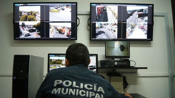 Policía capitalina refuerza estrategias para mejorar seguridad