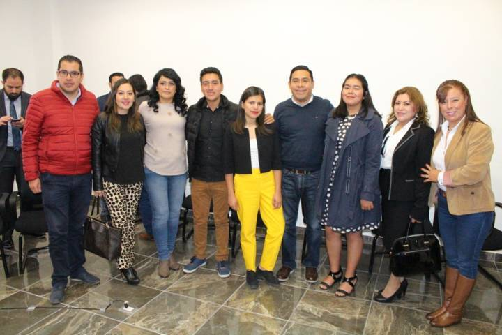 Impulsan Diputados programa de becas binacionales México-Estados Unidos