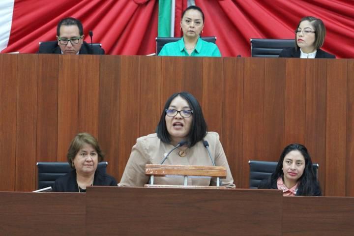 Pide Congreso de Tlaxcala comparecencia de titulares de finanzas y educación