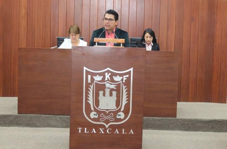 Plantean reformar la ley de la construcción del Estado de Tlaxcala