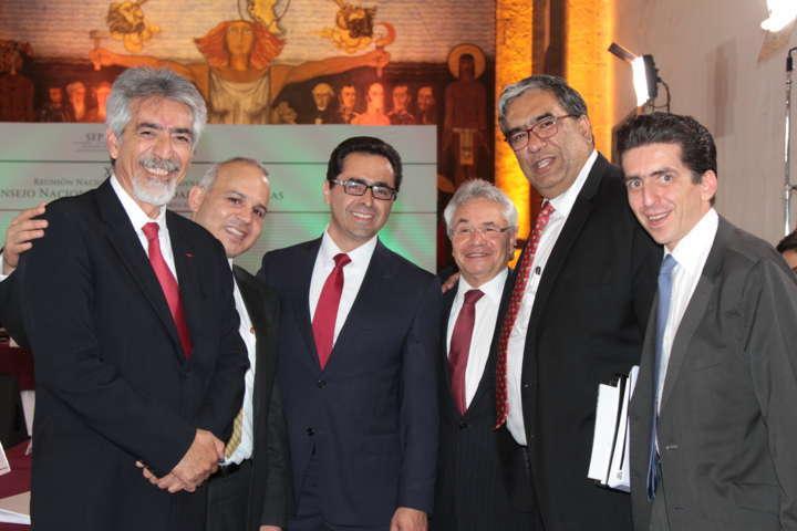 Signan acuerdo para poner en marcha en Tlaxcala el Nuevo Modelo Educativo