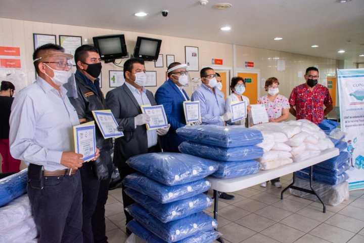 Desde la CONAT, podemos ayudar más causas: Alcalde de Xicohtzinco