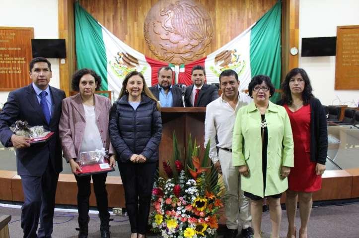 Concluyen foros del Sistema de Ética e Integridad Pública en Tlaxcala