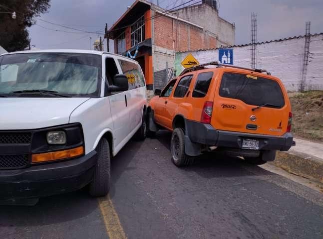 Aseguran municipales de Tlaxcala a narcotizados que hicieron destrozos