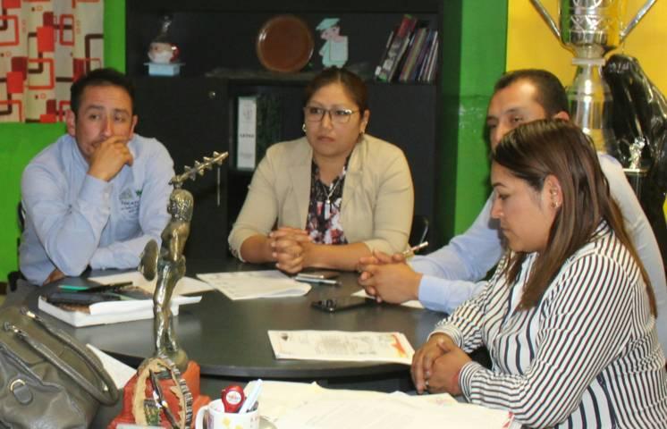 El cabildo de Tocatlan y la síndico municipal niegan que se violente la ley