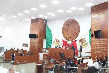 Por fin avalan diputados la Secretaría de Seguridad Ciudadana