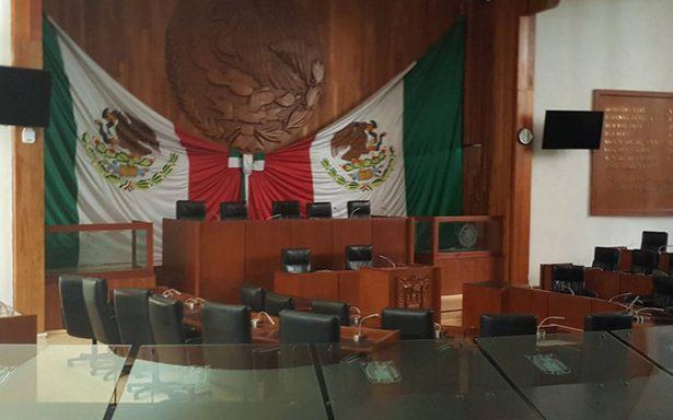 Alcaldes dan bofetada a diputados y rechazan reforma constitucional