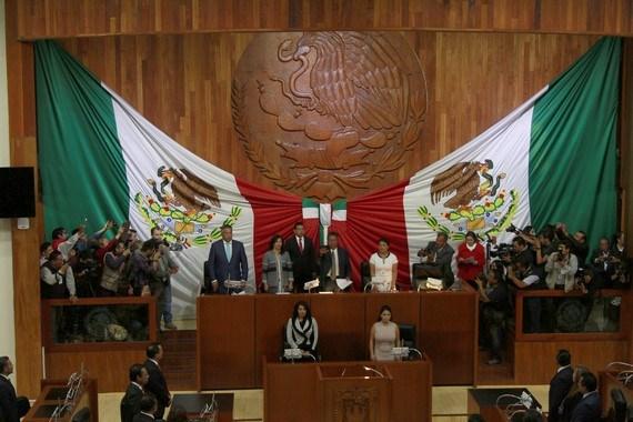 Costará a tlaxcaltecas 6.8 mdp cada diputado local en 2017