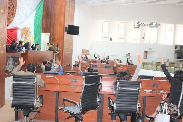 Diputados advierten que no permitirán una Reformar Electoral al vapor