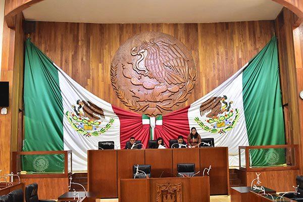 27 alcaldes incumplidos en Tlaxcala, Congreso lo lamenta