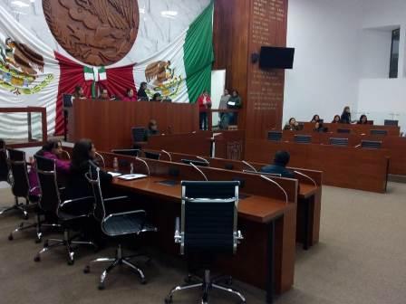 Desechan diputados desaparecer el Ayuntamiento de Ixtenco