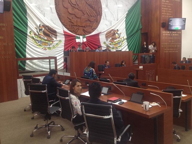 Insisten en diputados en no ratificar al ex magistrado Bernal