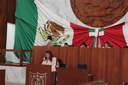 Inician procedimiento de juicio político contra presidenta del IAIP