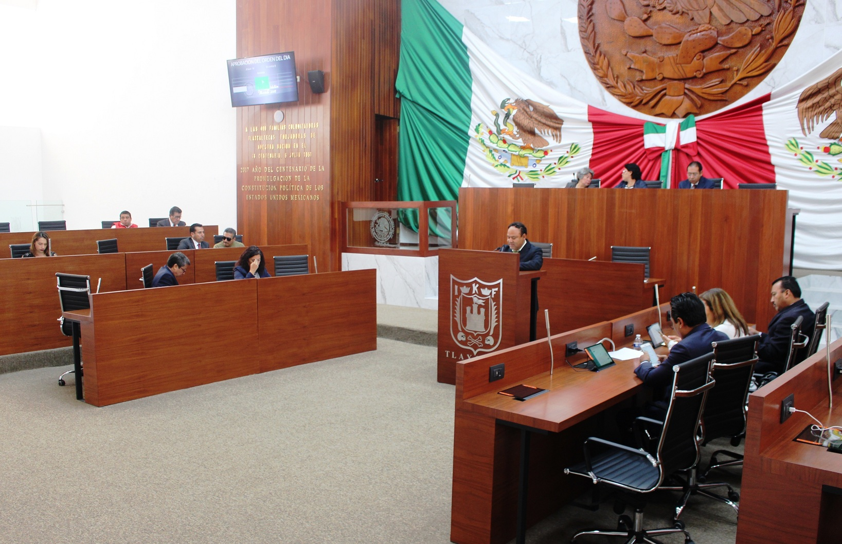 Fidel Aguila pide se actualicen normas para reducir contaminación de ríos